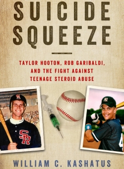 Suicide Squeeze cover