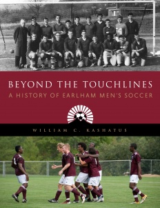 Beyond the Touchlines - A History of Earlham Men's Soccer